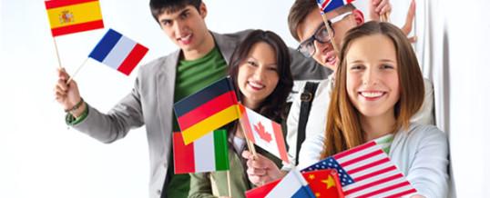 ¿Porque aprender un nuevo idioma?