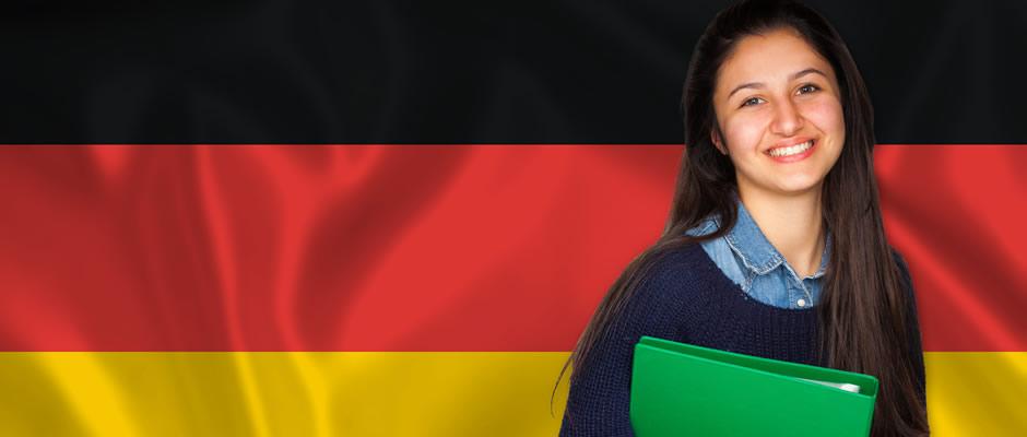 Clases particulares de aleman en Barcelona